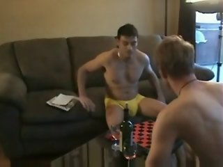 BIG MONSTER COCK FUCK BOY