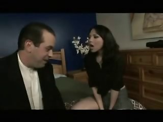 Cuckold Cleans Up His Wife After Doing The Nasty