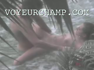 Voyeurchamp- Caught Fucking In Jacuzzi! Part1of2