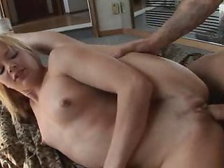 Flexible Blonde - Great Sex Positions