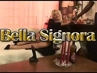Bella Signora - Full Italian Movie S88