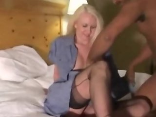 3some creampie