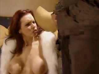 Sex in fur coat 2