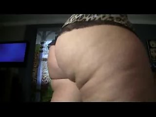 Just round white ass bounce compilation