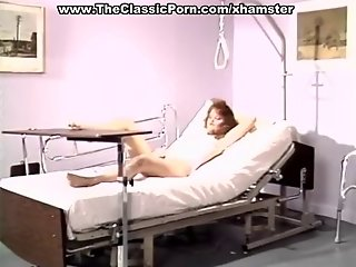 The raunchy fuck in the hospital