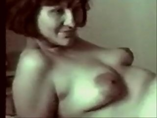 The dream : small empty saggy tits 9