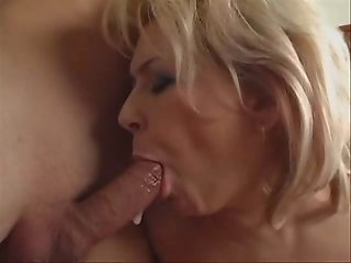 Mature Facials Compilation 2