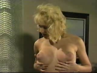 Alicyn Sterling - Big Puffy Nipples by snahbrandy