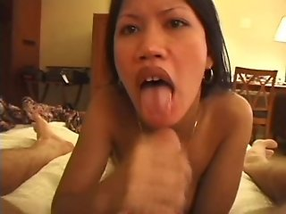 Asian Facial - funny