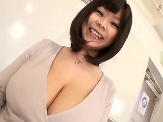 Japanese boobs