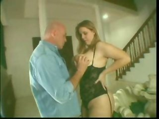Chubby Teen BBW Gets Fucked Hard By Old MAN