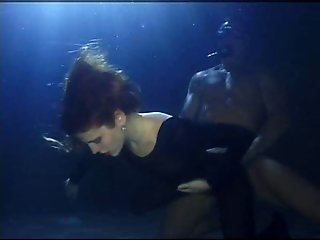 Underwater sex Captive 2