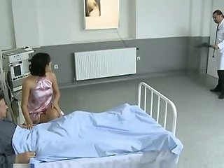 She wishes to offer his body at any hospital equipment