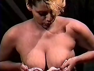 Beatiful pregnant babe riding cock and she like lactating