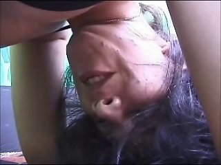 Lesbians anal licking 3 some