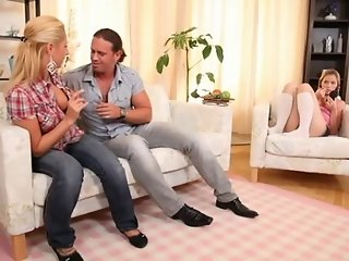Abigaile Johnson - I Fucked The Babysitter
