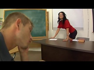 Hot For MILF Teacher Zoey