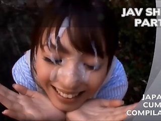 Jav Shots 05 - Japanese Cumshot Compilation