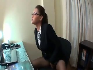 Sexy Shemale