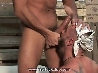 Monster Cock Deep Throat!!