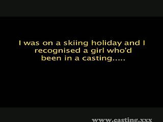 Casting Holiday Special!