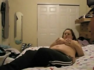 BBW Mom Webcam
