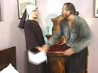 My big toy (Nun)