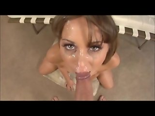 Facial Compilation Heavy Loads 2013 (Zdonk)