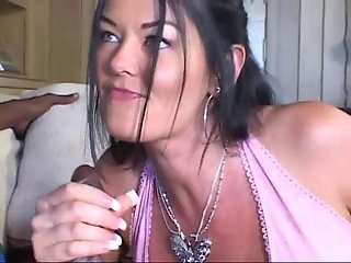 TRAILERPARK MOM TEACHERS DAUGHTER ABOUT BBC ANAL