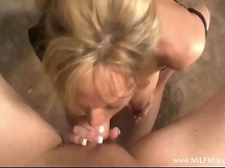 BJ Cum Compilation