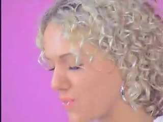 Russian web model SexyCurly