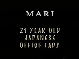 MARI - Japanese Beauties