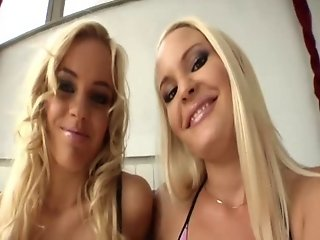 Hardcore Fuck Bitches Angel Spice & Britney