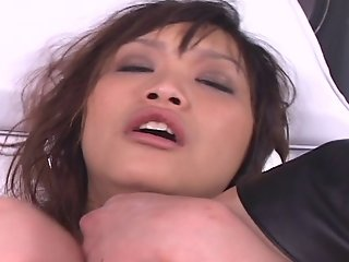 Extreme Orgasmic Squirting -Moe Ohishi- part3