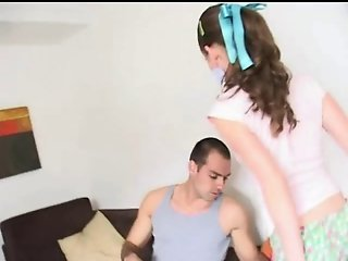 Marcela Rubita - Giving Massage to my Lover