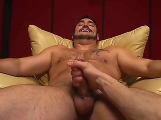 Cock Hungry Dads pt1