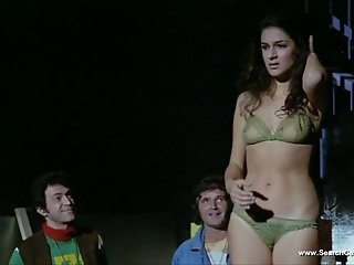 Antonia Santilli nude - The Boss (1973) - HD