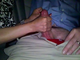 MY WIFES FIRST TIME SHARING