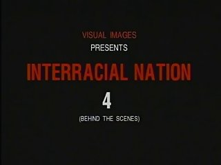Interracial Nation 4 BTS