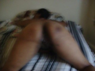Montego Bay Prostitute's Pussy