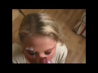 Teen Facials The Ultimate Compilation #2