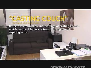 Casting - They love it in doggy