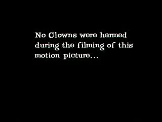 Crazy Clowns - full movie... by karcher