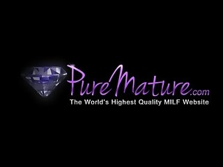 PureMature Office Milf Home Early For Sexual Massage