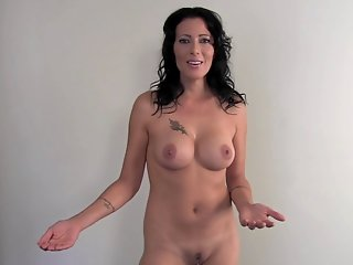Your Friends Nudist Mother Wants You
