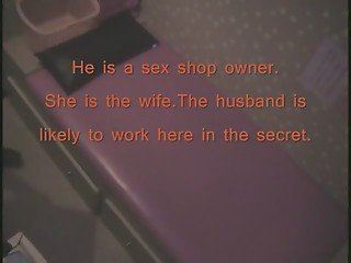 Interview with the Wife +Translation with English subtitles suspicious +