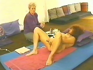Orgasm instructions with plenty orgasms