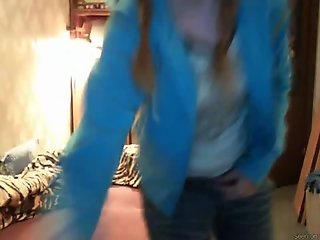 Reality Teen web cam YouBeeFood