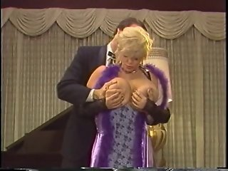 Vintage Big Tits Group Sex by TROC