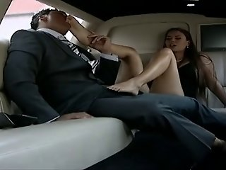 Fuck In A Limousine... by Karcher